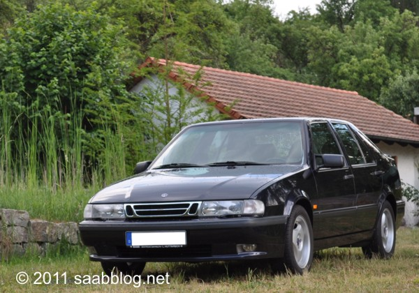 Saab 9000 CSE 1998