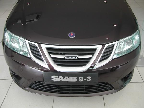 Saab 9-3 Griffin Cabriolet