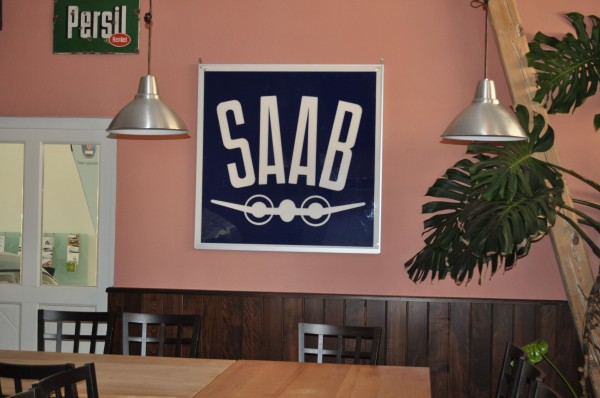 "Saab Gastronomie: Das ""Ölkännla"" in Bamberg"