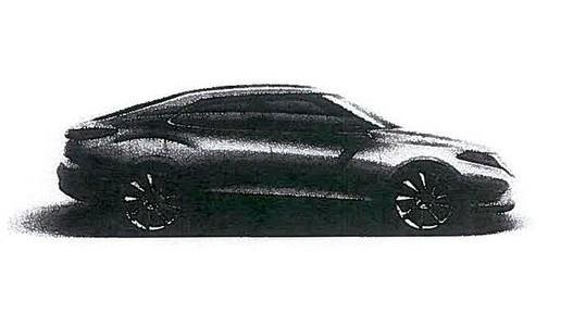 Next Generation ? Saab 9-3 Nachfolger 2013/14