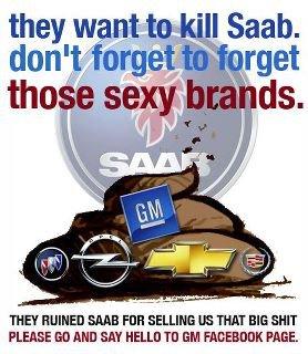 Mais, não podemos lembrar de GM mais ...