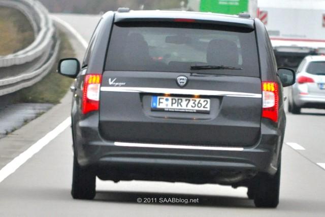 Tudo pode piorar: Chrysler - Lancia no A3