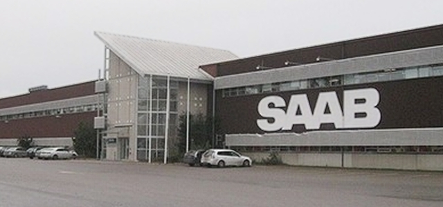 Saab Parts AB Nyköping