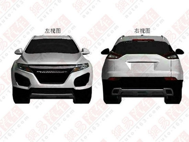 Youngman-Lotus-APX SUV