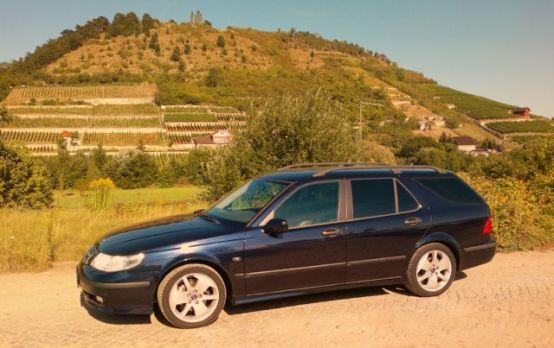 Ronny 'Saab Image 1
