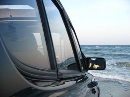 Saab 900. Primer propietario Ikea. Foto de Stefan
