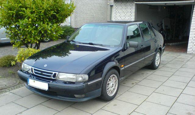 Permitir: Joe - aka Saab 9000