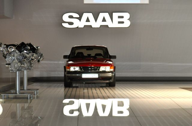 È cult: Saab 900 Turbo 16 S