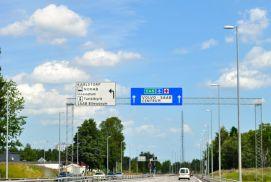 Dove andare prima, fabbrica o museo di Saab?