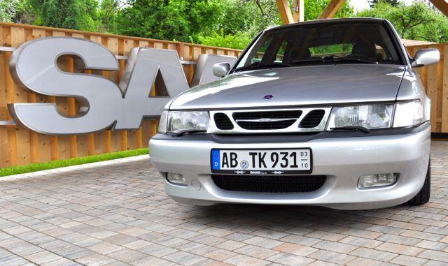 Saab 9-3 Aero