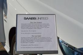 Realmente o último Saab?