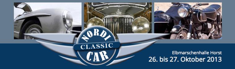 Nordi Car Classic 2013