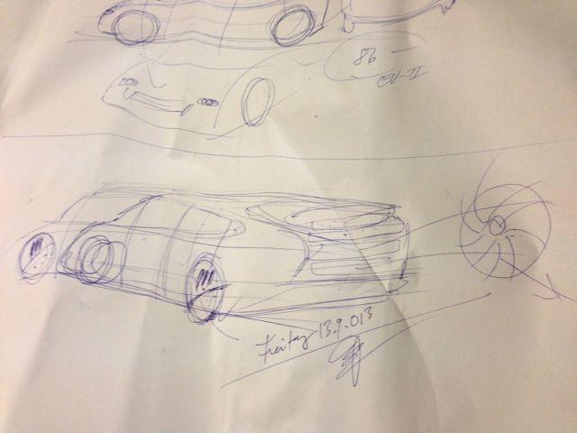 Design Saab