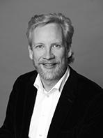 Jonas Hernqvist - Director de marketing y ventas de NEVS