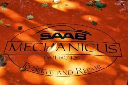 O Saab Mechanicus