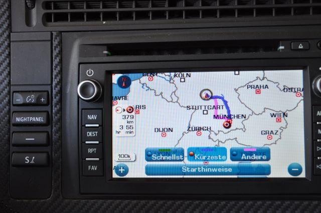 Navigationsuppdatering för SAAB 9-3 © 2014 saabblog.net