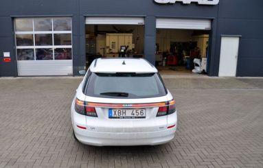 Saab 9-5 Linear Sportkombi VIN 00017
