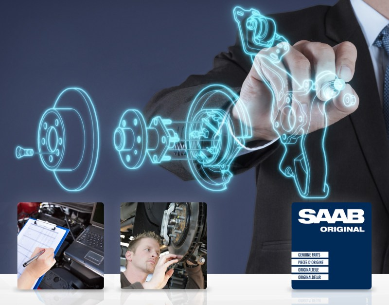 Skandix-Saab Online Shop
