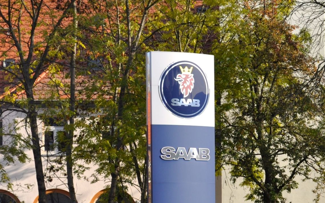 Saab Service © 2014 saabblog.net