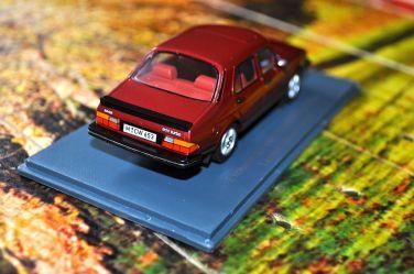 Saab 900 1982 - 300 шт. © 2014 saabblog.net