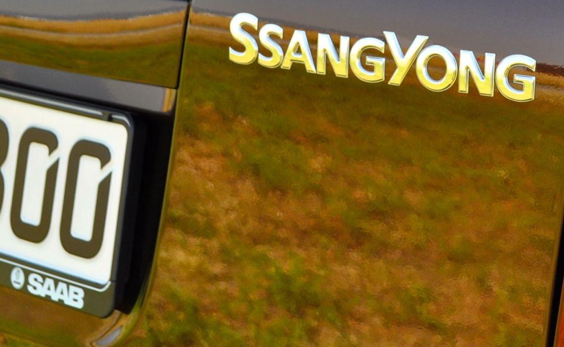 Saab встречает Mahindra © 2014 saabblog.net
