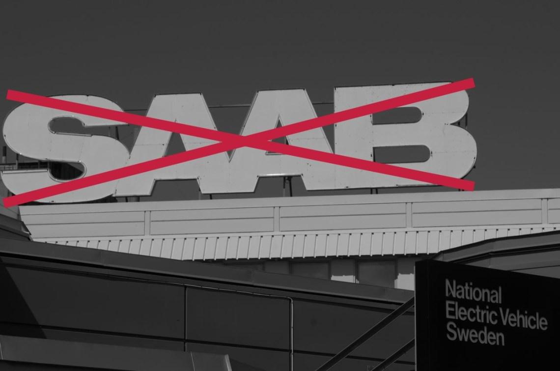 NEVS est NEVS. Pas Saab. © 2014 saabblog.net