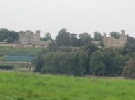 ... på banan - Schloss Eckberg och Schloss Albrechtsberg