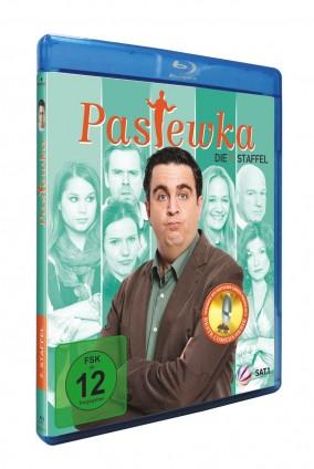 Pastewka, el 7. Temporada, en DVD.