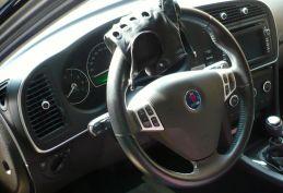 Saab Turbo X Sportcombi © 2014 servizio saab matthias tit