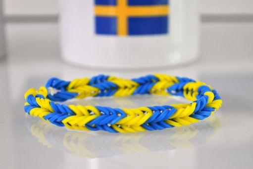Svenska Loomband i Saab Fanshop © 2014 saabblog.net