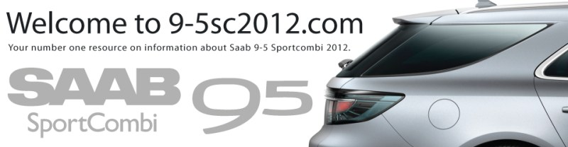 Visit http://9-5sc2012.com/ for all info regarding the 9-5NG SportCombi