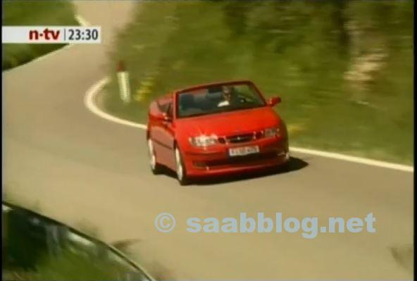 Saab 9-3 Hirsch 2006