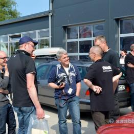 Pre-tour Kiel Trollhattan 2013