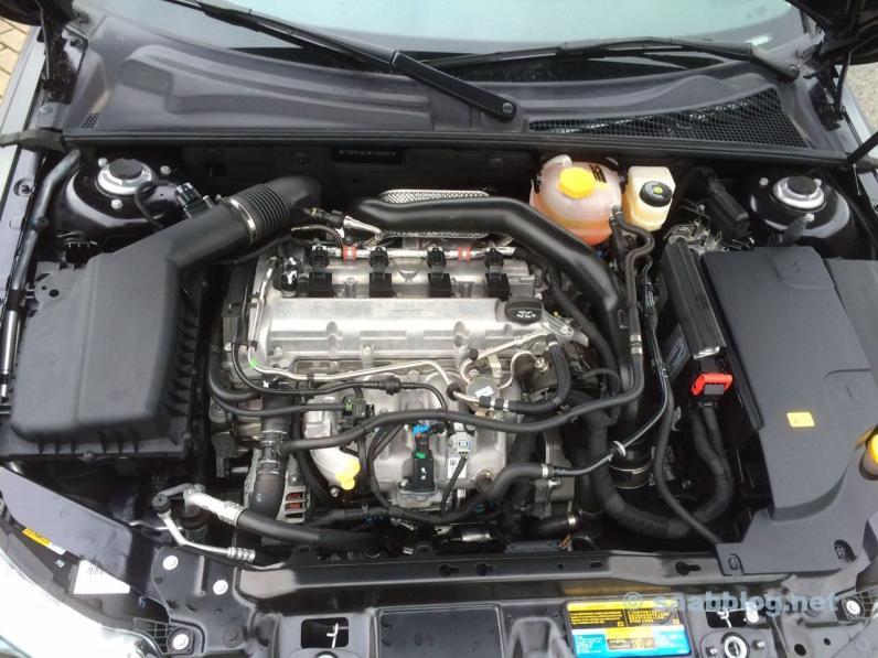 220 Turbo PS, ótimo motor.