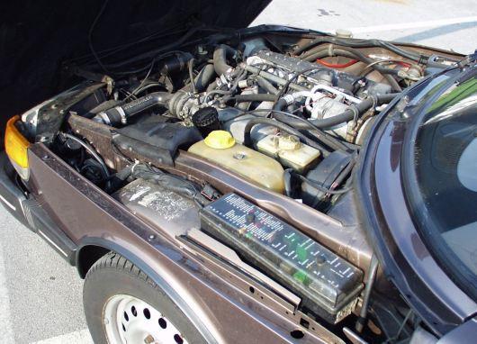 Saab 900 por Raimund