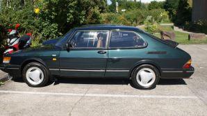 Saab 900, den klassiska