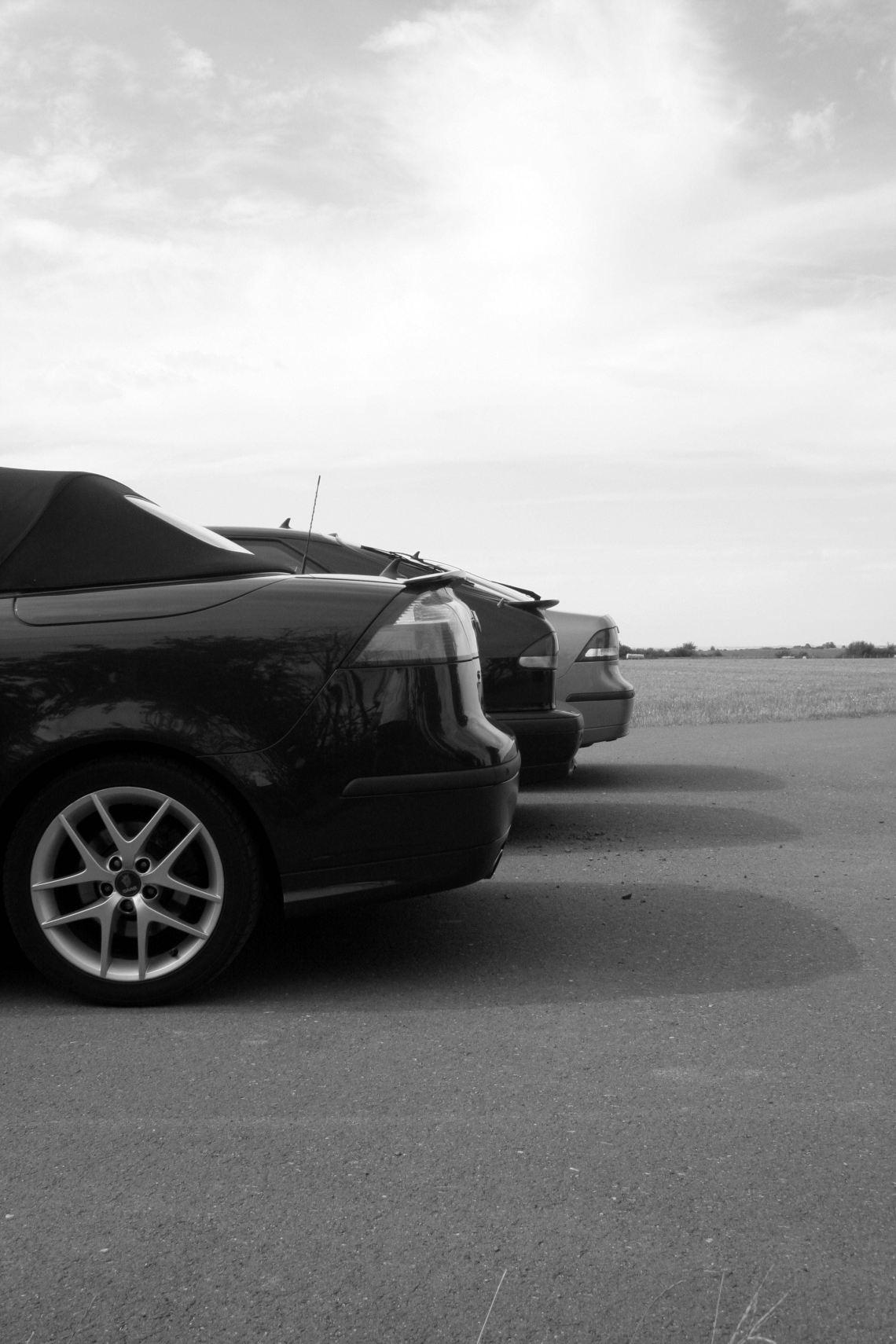 Família Saab
