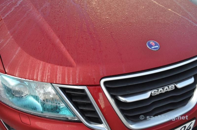 Der Saab Blog ist 4 Jahre alt!