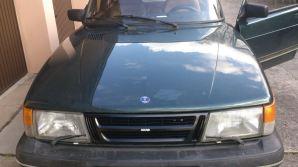 Saab 900, ny frontgaller