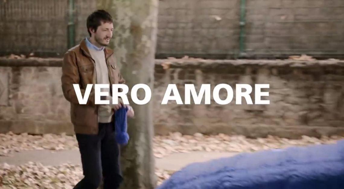 Saab - Vero Amore