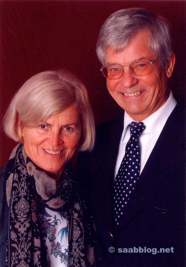 Företagets grundare: gift par Kunert