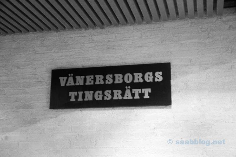 Vänersborg tingsrätt
