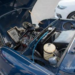 Двигатель 39HP