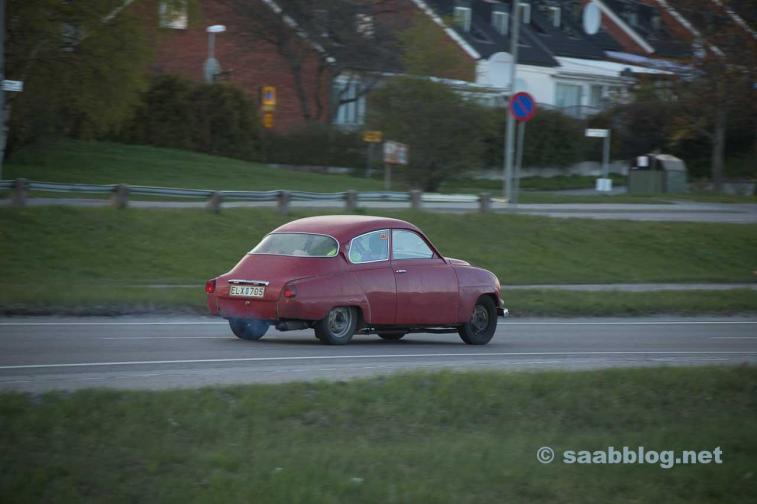 96F de Luxe, MY60