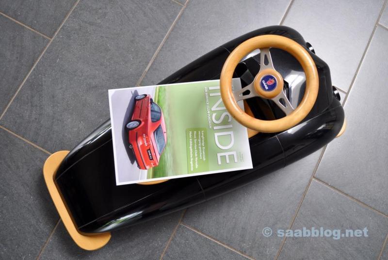 Saab Inside, Nummer 3
