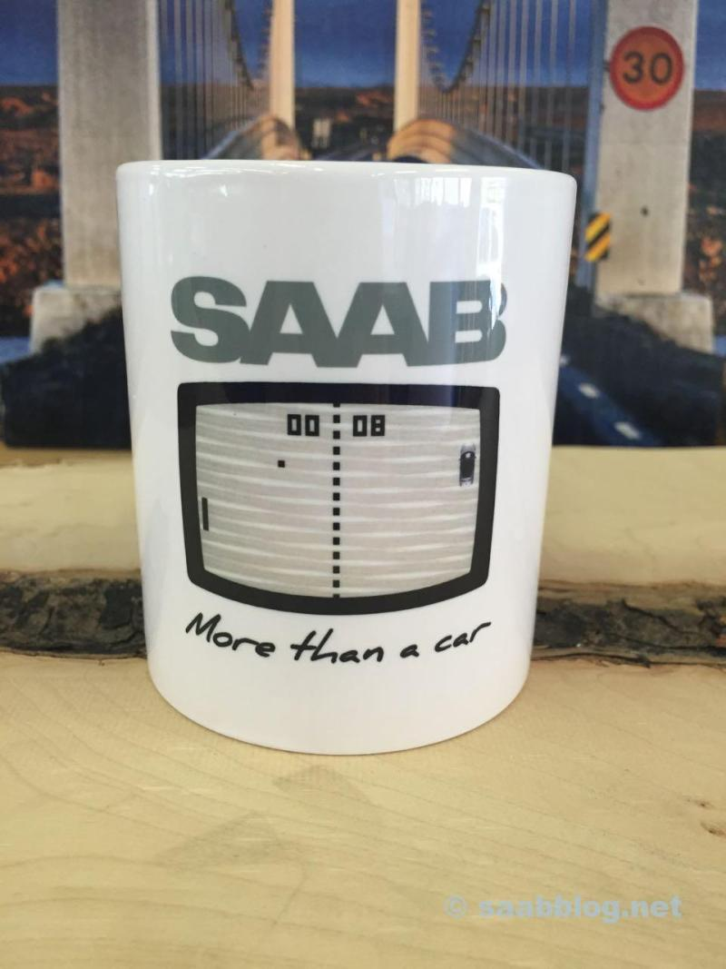Saab Telespiel