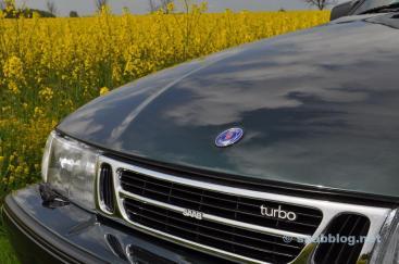 Saab Turbo
