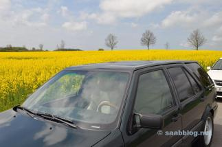 Saab 9000 SC