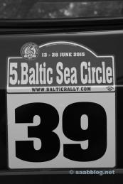 Baltic Sea Circle 2015