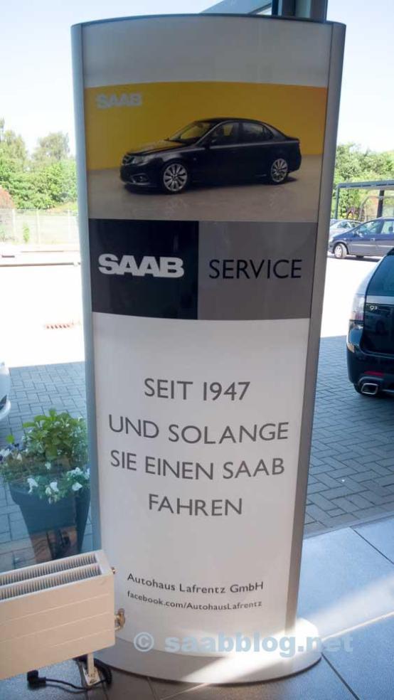 Unrivalled service at Autohaus Lafrentz